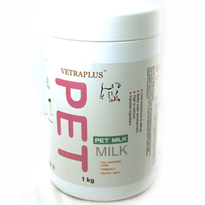 Vetraplus Milk Powder