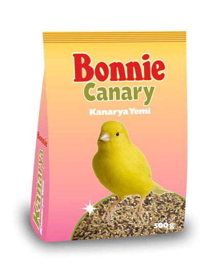 Bonnie Canary Food