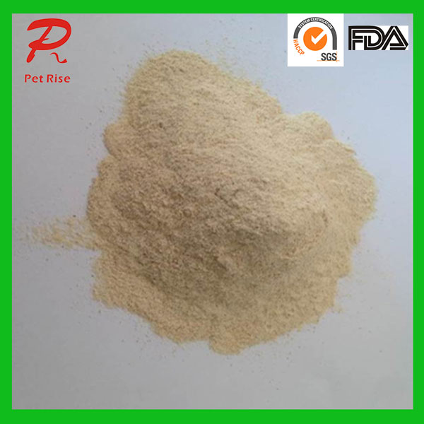 All Nature Sweet Potato Powder as Pet Food Ingredients